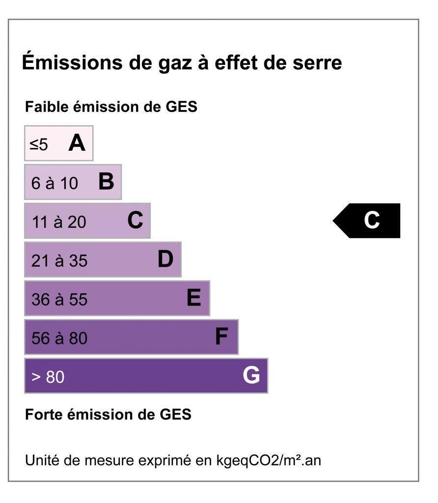 GES C