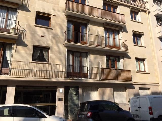 façade 1