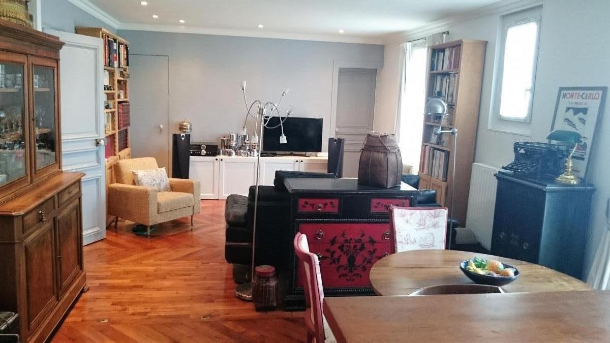 Photos appartement Arrouet (10)